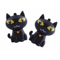 Cartoon Cat Silicone Custom USB Memory Stick 4GB USB 2.0 Pendrive