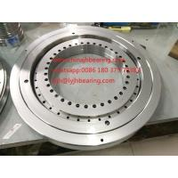 China XR855053 crossed roller bearing  685.8X914.4X79.375mm for Vertical Machining centers grinding machines wholesale