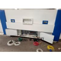 High Performance Universal Profile Wrapping Machine 600mm Glue Width