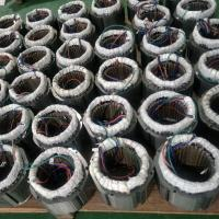 Quality Custom Made PSC Induction Motor Explosion Proof Protecting For Swimming Pool for sale