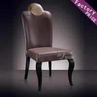 China Upholstered Chairs Dining for sale with Wholesale Price (YF-206) wholesale