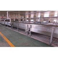 China Multi Functional Dried Stick Noodle Production Line With High Efficiency wholesale