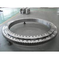 China E.1144.30.12.D.3-RV crossed roller slewing bearing,single row,1144x870x100 mm wholesale