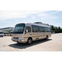 China Quality Assured Out Swing Door Transport Toyota Coaster 4435mm Wheelbase wholesale