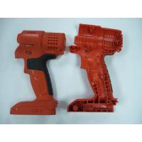 Quality Excellent Dimension Accuracy MINGLEE / EVER Plastic Double Shot Molding with for sale