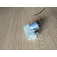 Quality Custom Made Air Diaphragm Pump For Medical Measuring Instruments UL Certificated for sale