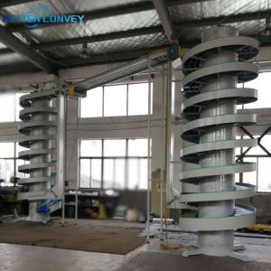 China Screw Vertical Lift Elevator wholesale