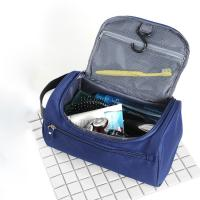 China Travel Outdoor Wash Square Makeup Bag Large Capacity For Ladies Cosmetic Collection on sale