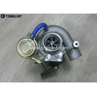 Buy cheap Small Mitsubishi Turbocharger TF035HM-12T 49135-02110 49135-02100 Supercharger product