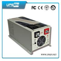 China Grid Tie Photovoltaic Inverter Power 12V 24V 48VDC for Solar Power System wholesale