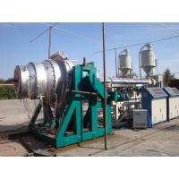 China 16 - 1200mm Diameter HDPE Pipe Extrusion Machine wholesale