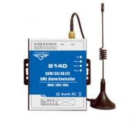 China S140 GSM 3G 4G Remote Controller Alarm(4DIN+2DO+USB) wholesale