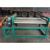 China Automatic Sheet Straightening Machine 2300 Mm * 1100 Mm * 1150 Mm Many Rolls wholesale