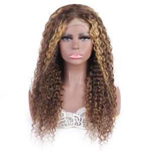 China 100 Human Hair Full Lace Wigs Glueless Human Hair Full Lace Wigs wholesale