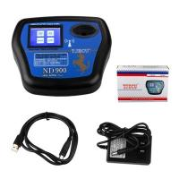 China New brand ND900 Auto Key Programmer id46 4d 4c transponder chip wholesale