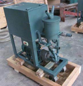China Plate Press Oil Purifier Machine, Purify Various Oils wholesale