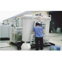 China Small PSA Oxygen Generator With Cylinder , Industrial Oxygen / Nitrogen Gas Plant wholesale