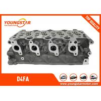 Buy cheap Diesel Auto Engine Parts 22100 - 2A001 1.5 – D4FA KIA Rio Cylinder Head 22100-2A200  221002A200 from wholesalers