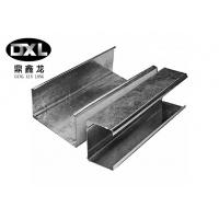 China High Content Of Zinc Coating Lightgage Steel Joist For Gypsum Ceiling wholesale