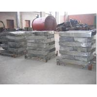 China Wear Resistance Ball Mill Liners Low Toughness High Cr Cast Iron wholesale
