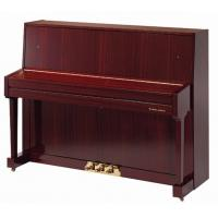 Quality 110cm Polished Elegant Baby Small Upright Piano With Automatic Fall Board AG-110 for sale