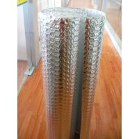 China Reflective foil bubble thermal insulation 4mm 1.2m width 40m length wholesale