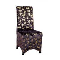 China Banquet Chair Cover on sale