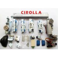 China Easy install Automatic Door Accessories Complete set with Long Lifespan wholesale