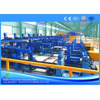 China Custom Pipe Wrapping Machine , Carbon Steel Tube Orbital Wrapping Machine wholesale