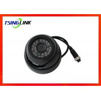 China 1080P HD CCTV Surveillance Cameras , Car Dome Camera With CMOS Sensor wholesale