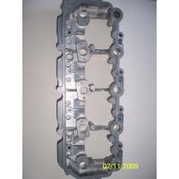 Quality HASCO & DME Standard, Cold / Hot Runner, 3D Drawings Aluminum Die Casting Alloys for sale