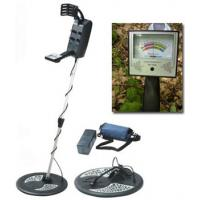 China Deep Coil Underground Metal Detector , Gold Scanning Machine Digger Sensitive Searching wholesale