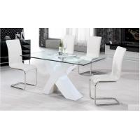 China dining furniture, dining room sets, 1300*800*750mm,1pc/2ctn,0.31m³,41kg wholesale