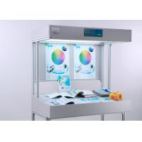China CC120 Color Matching Light Box Applies To Printing Industry With High Table wholesale