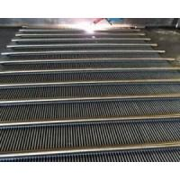 China 14 Inch Ss304 Wedge Wire Screen , Custom Water Well Screens Stainless Steel wholesale