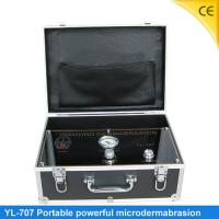 China Medical Grade Diamond Microdermabrasion Machine For Home Use , Skin Smooth YL-707 wholesale