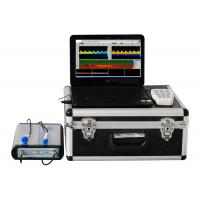 Buy cheap Color Medical Portable Transcranial Doppler With Single Channel Powerful from wholesalers
