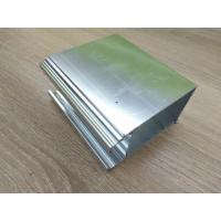 High Hardness Powder Coated Aluminium Extrusions Wear Resistance