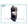 China Refrigeration Copeland Scroll Compressor , Rotary Ac Compressor Air Cooled QP407PAA wholesale