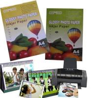 China 210gsm High Glossy Photo Paper wholesale