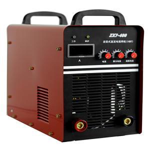China IGBT zx7-200 MMA dc inverter welder(zx7-160/200/250/315/400) on sale