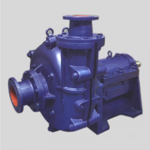 Quality High Concentration Electric Slurry Pump Slurry Transfer Pump A05 / Cr26 / C27 for sale