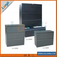 China lateral steel file cabinet wholesale