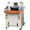China 670mm Automatic Hydraulic Paper Cutting Machine wholesale