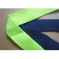 China Vintage Custom Woven Ribbon Embroidered Fabric Garment Accessories wholesale