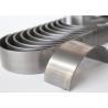 Buy cheap Crankshaft Bearing Main Bearing Connect Rod Bearing Thrust Bearing 4HK1 4BD1 4BG1 4D95 from wholesalers