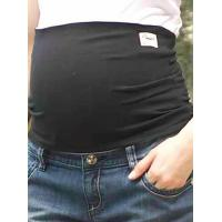 China fashion new style under belly band maternity pants on sale
