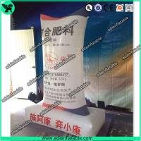 China Chemical Fertilizer Promotional Inflatable Bag/Advertising Inflatable Replica Model wholesale