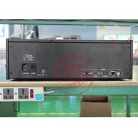 4 split screen LG Video Wall Scaler Support DIV and 3G - SDI signal output