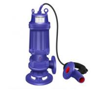 China QW series submersible sewage pump on sale